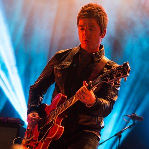 Noel Gallagher Y NOT Festival 2016