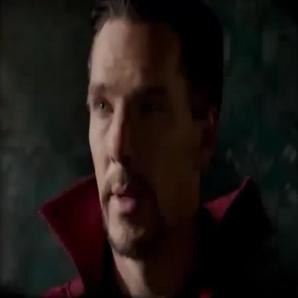 See Doctor Strange in Thor: Ragnork Trailer