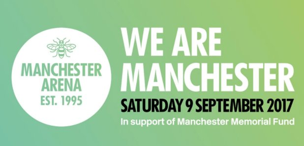 We Are Manchester image