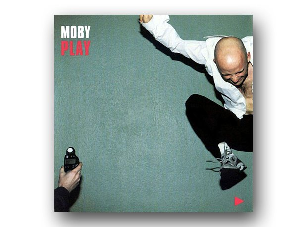 Moby - Play album cover